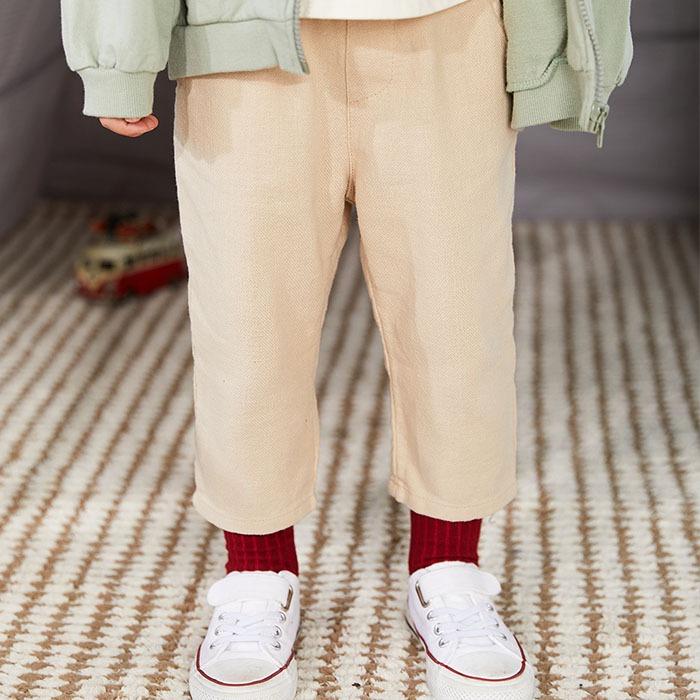 littlesmile-2021썸머 오늘도팬츠♡韓國童裝褲