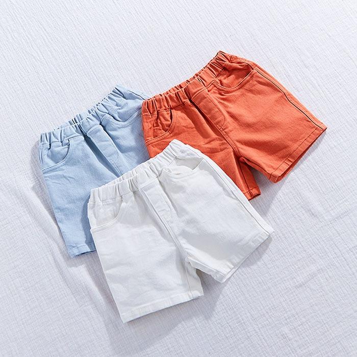littlesmile-최고의5부팬츠♡韓國童裝褲