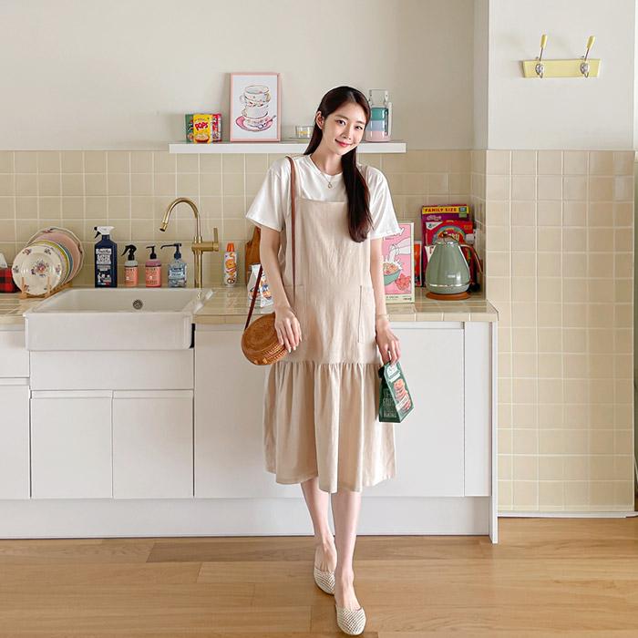 momnuri-임부복*델로이 원피스 ♡韓國孕婦裝連身裙