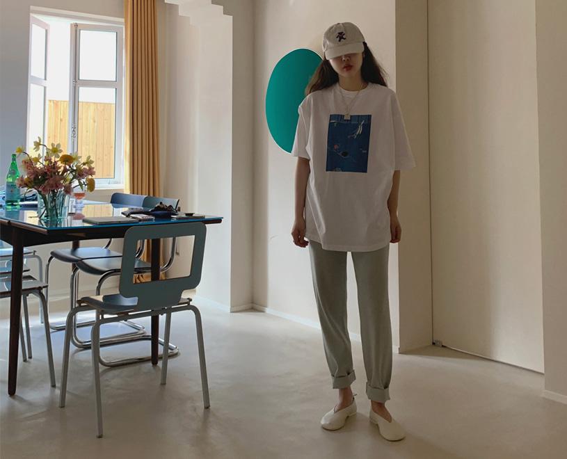maybe-baby-[♥주말까지! NEW 5%할인♥] Yard (pt) -3colors♡韓國女裝褲