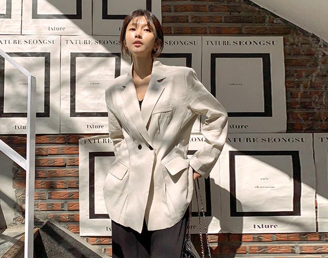 chichera-세련된 그녀들의 선택, 시크헤라[어스다트리넨자켓]♡韓國女裝外套