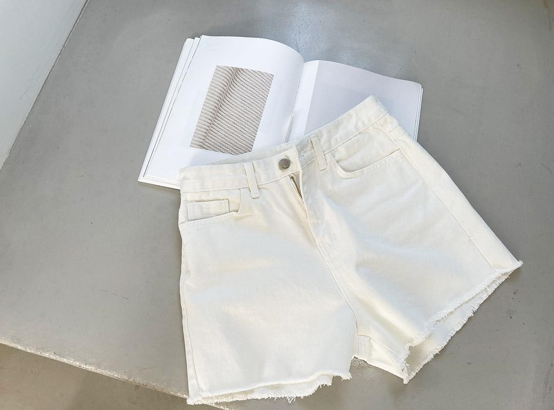 naning9-해밋스 숏팬츠(C04)♡韓國女裝褲