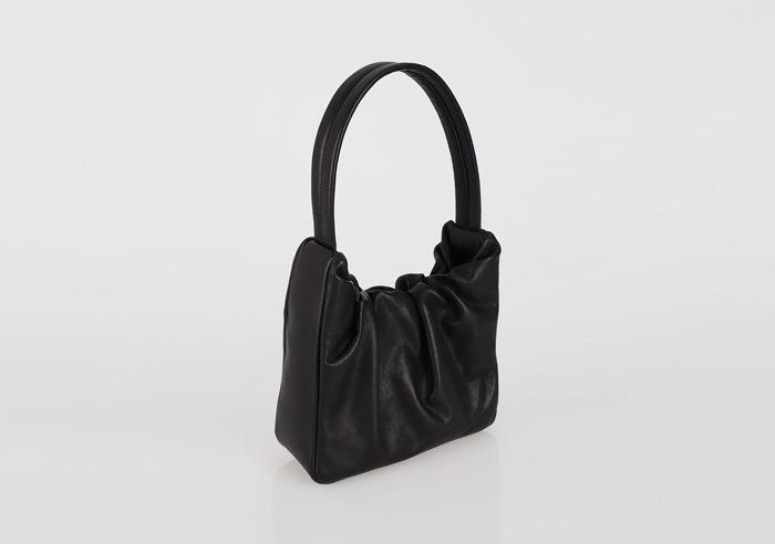 prostj-니나 링클 토트백 (2oclors)♡韓國女裝袋