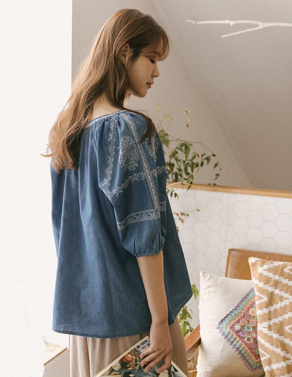 goroke-♡韓國女裝上衣