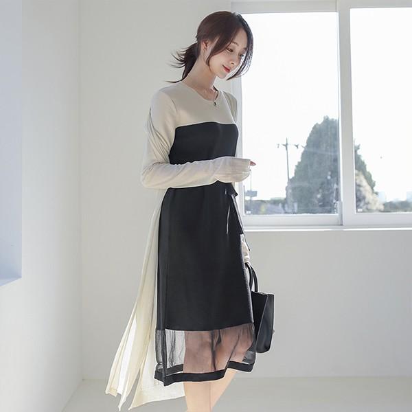 ode-[썸머 베이직 오픈 롱가디건]♡韓國女裝外套