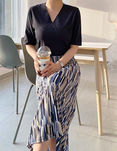 monica-room-메트로즈ops♡韓國女裝連身裙