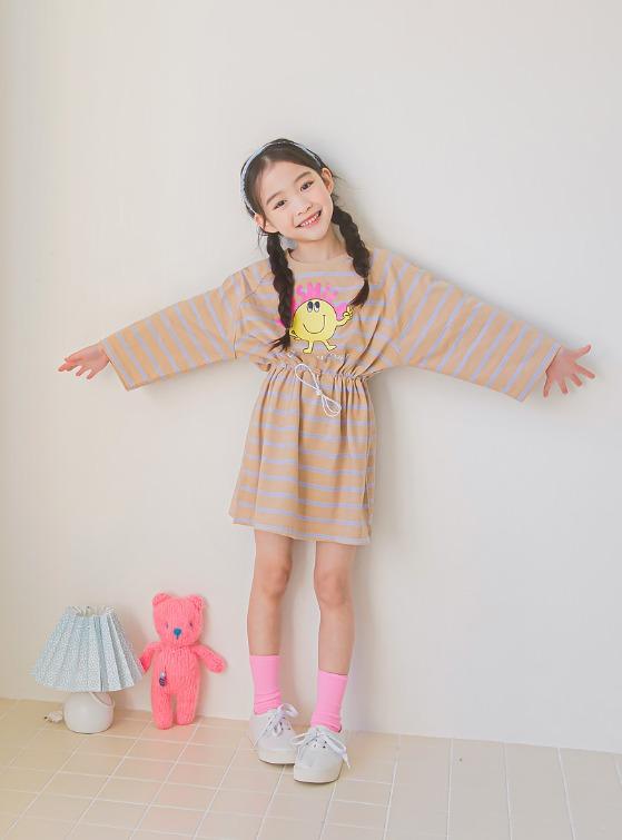 stylenoriter-[CBS] 선샤인 원피스.ops♡韓國童裝連身裙