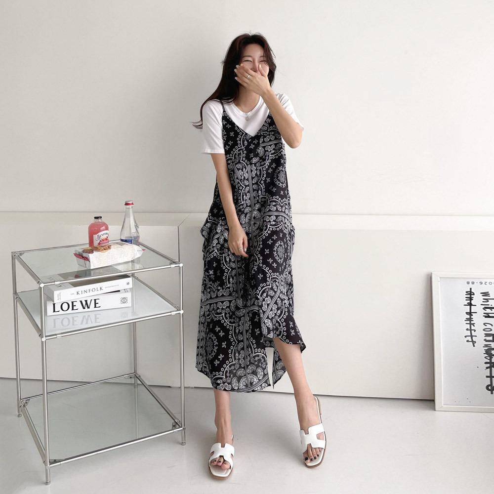 ppgirl-♡韓國女裝連身裙