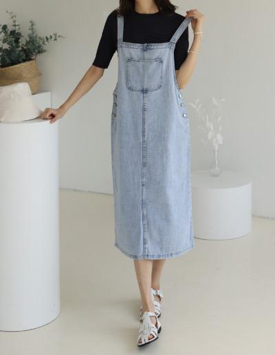 indibrand-♡韓國女裝連身裙
