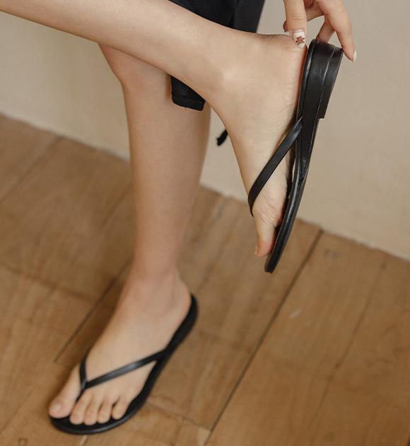 justone-무광 3cm 굽쪼리♡韓國女裝鞋