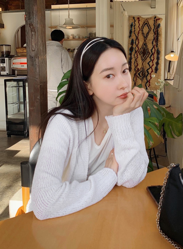 uptownholic-[프린 hb (*3color)]♡韓國女裝飾品