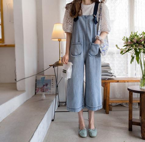 leelin-♡韓國女裝褲