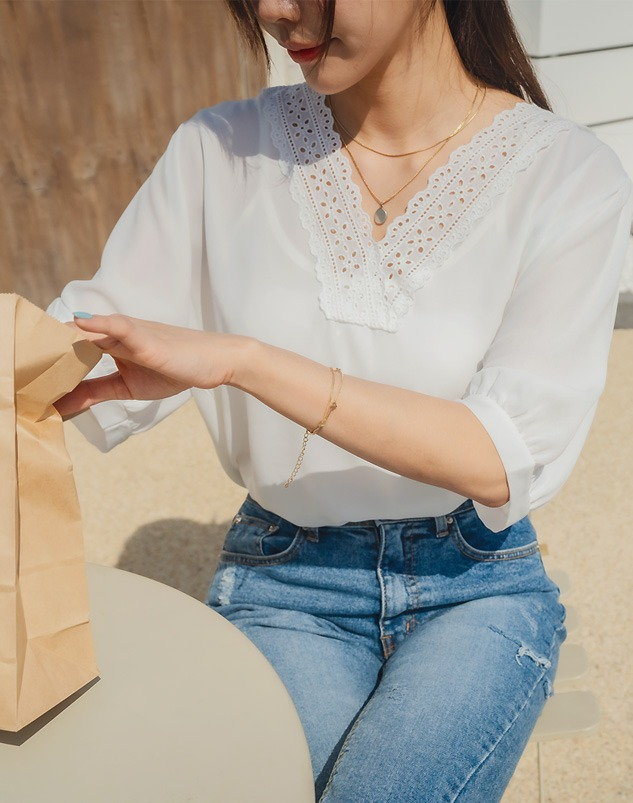loloten-♡韓國女裝上衣