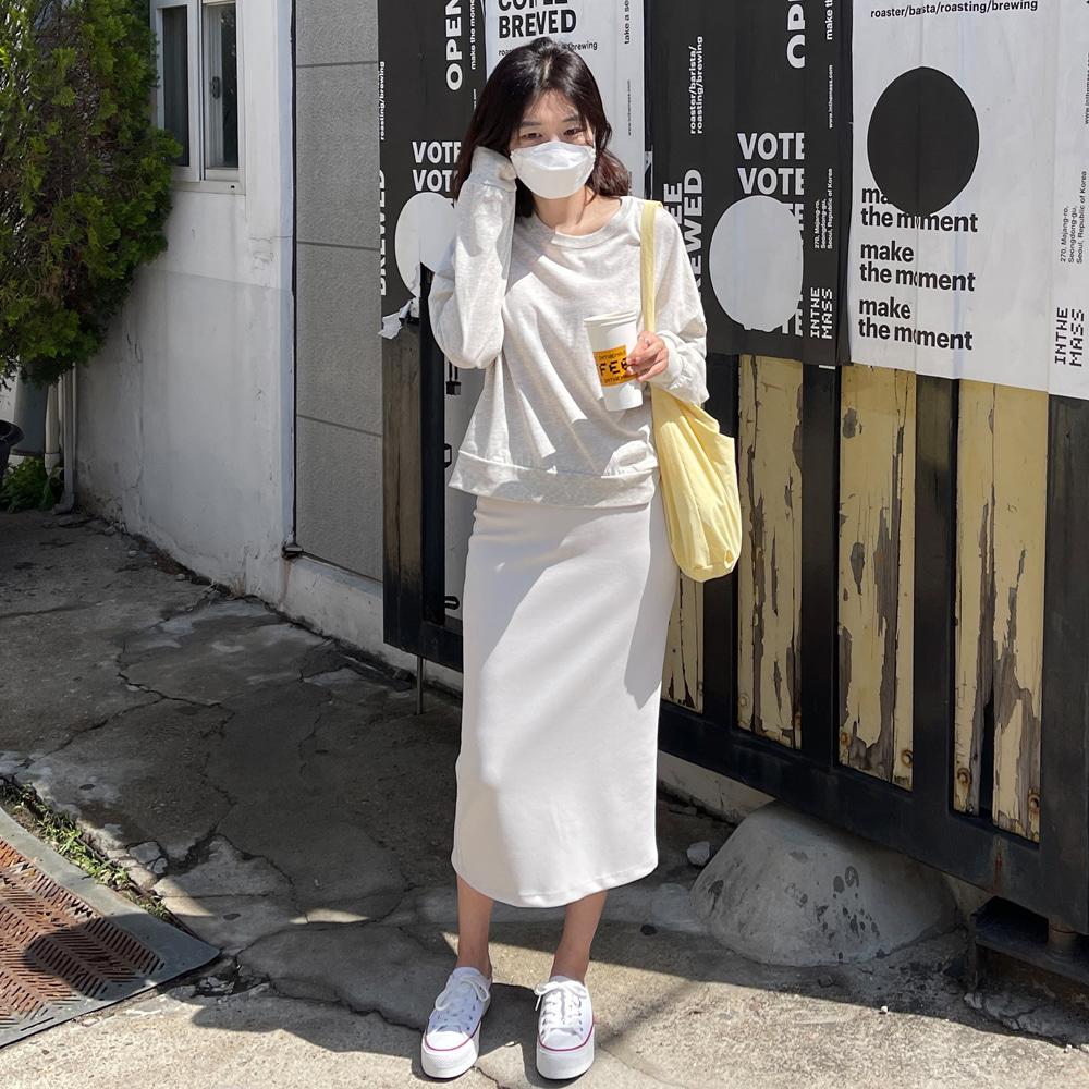 graychic-무심한듯 시크하게, GRAYCHIC!♡韓國女裝裙