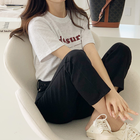 mimididi-[the pleasure♡ 티_1122]♡韓國女裝上衣