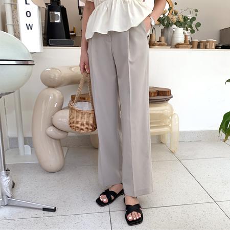 mimididi-[beaming♡ 팬츠_4162]♡韓國女裝褲