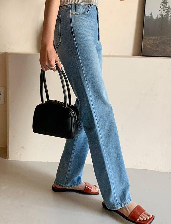 browncode-55 tote bag♡韓國女裝袋