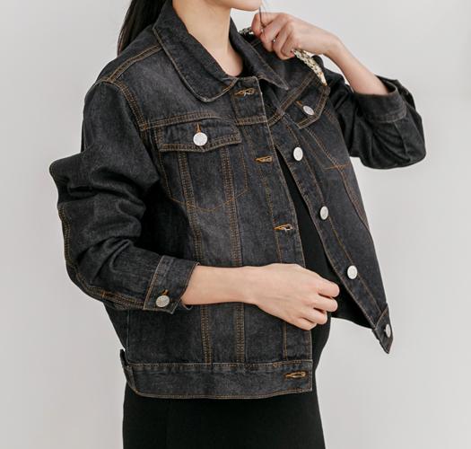 soim-♡韓國孕婦裝外套