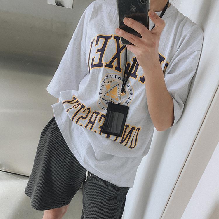 hanaunni-드렉슨 -t♡韓國女裝上衣