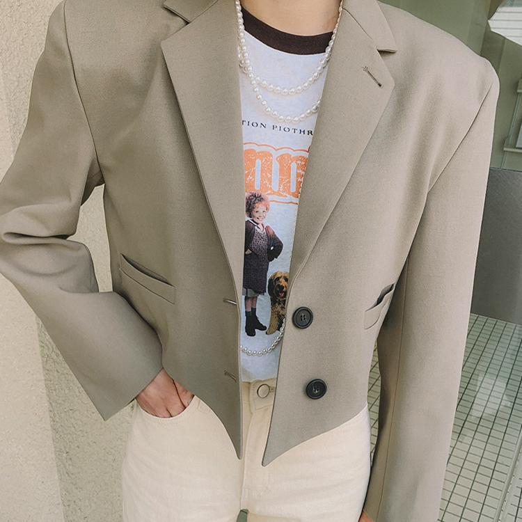 hanaunni-렉싱 -jk♡韓國女裝外套