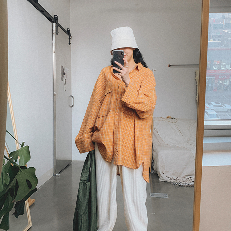 hanaunni-릴스 -nb♡韓國女裝上衣