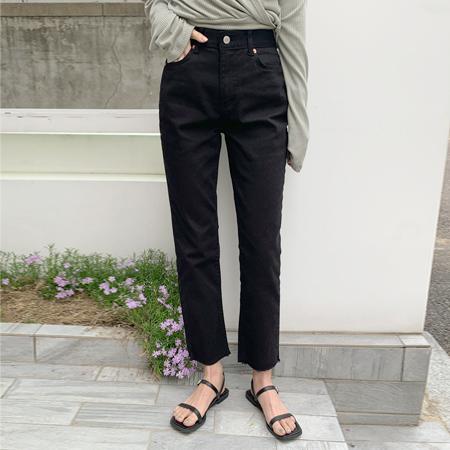 mimididi-[elton♡ 팬츠_4165]♡韓國女裝褲