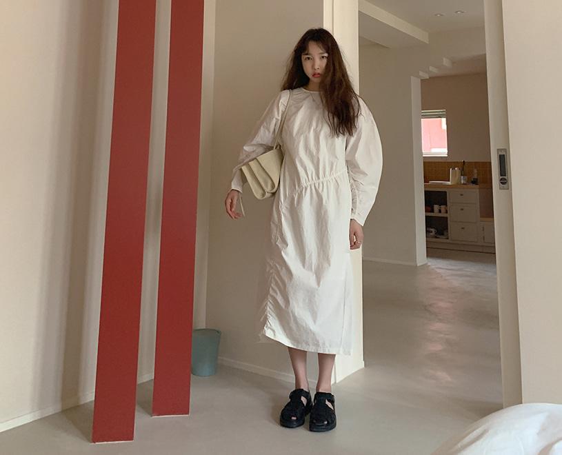 maybe-baby-[♥24시간만! NEW 5%할인♥] Apron (ops)♡韓國女裝連身裙