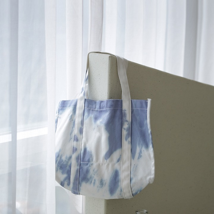lemite-물나염 에코백♡韓國女裝袋