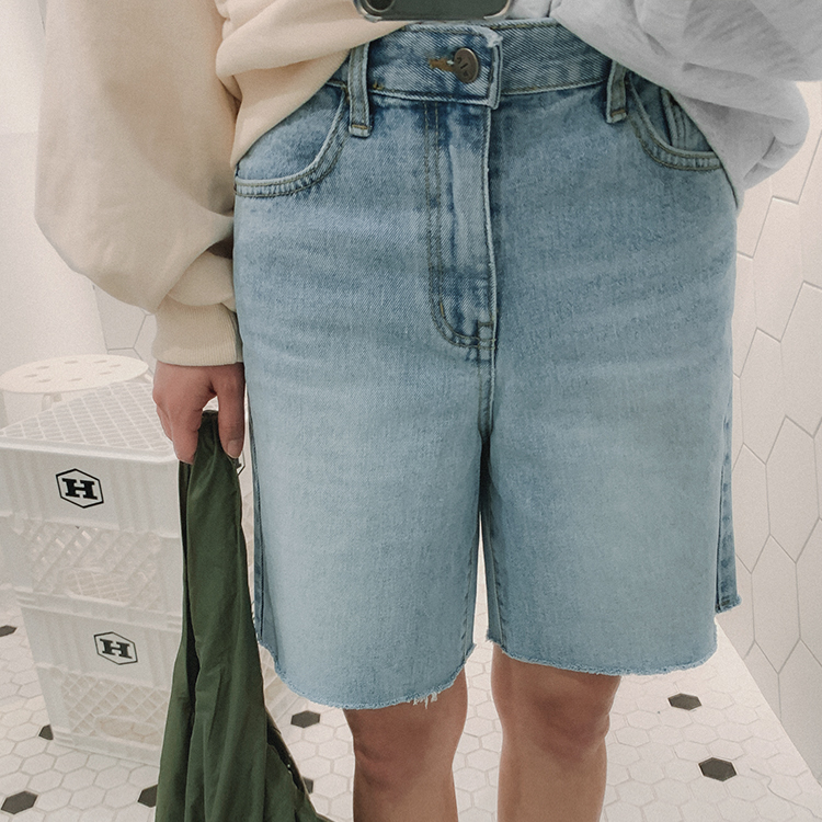 hanaunni-비에르 -pt♡韓國女裝褲