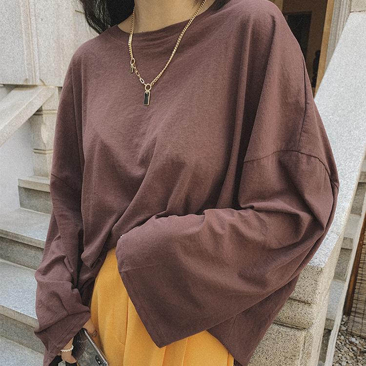 hanaunni-브링스 -t♡韓國女裝上衣