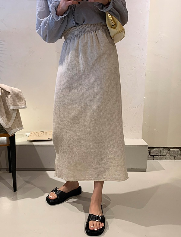 browncode-milly skirt♡韓國女裝裙