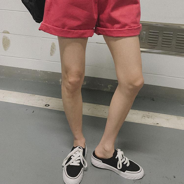 hanaunni-먼슬리 슈즈♡韓國女裝鞋
