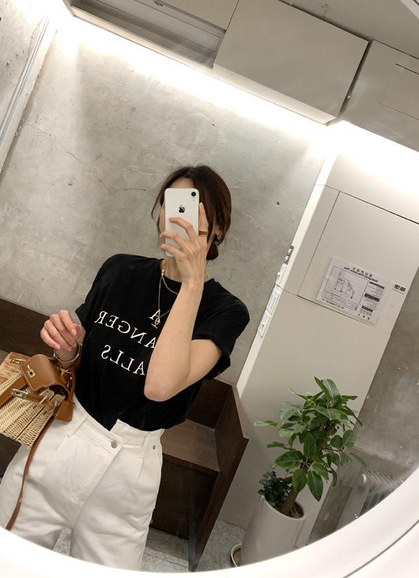 againby-[론트위스트 pants]♡韓國女裝褲