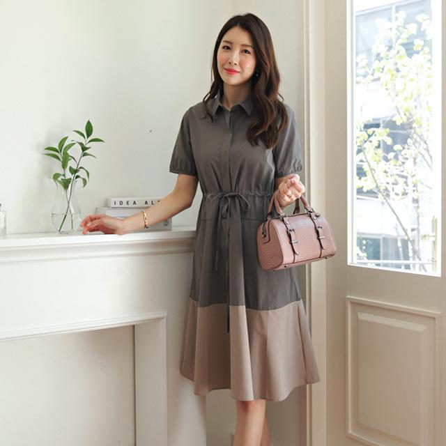 tiramisu-♡韓國女裝連身裙