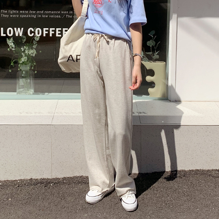 mimididi-[elston♡ 팬츠_4172]♡韓國女裝褲