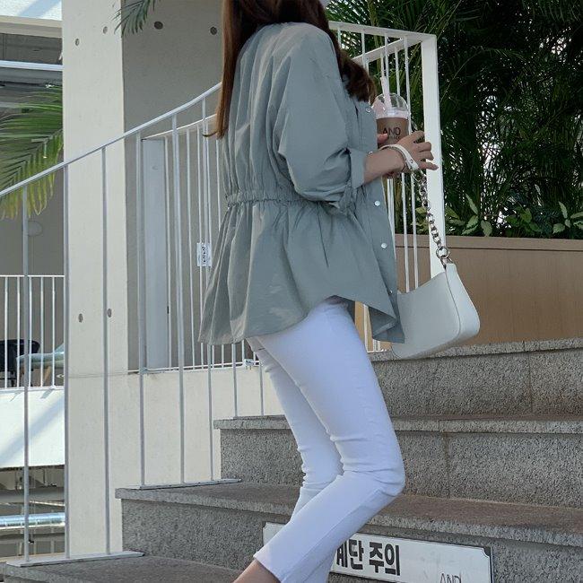 likeher-멜라니 야상ys:2color♡韓國女裝外套