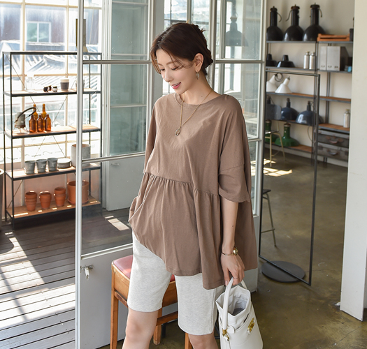 soim-♡韓國孕婦裝上衣