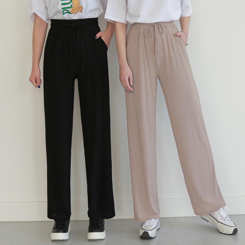 clicknfunny-대박통풍  트레이닝팬츠♡韓國女裝褲