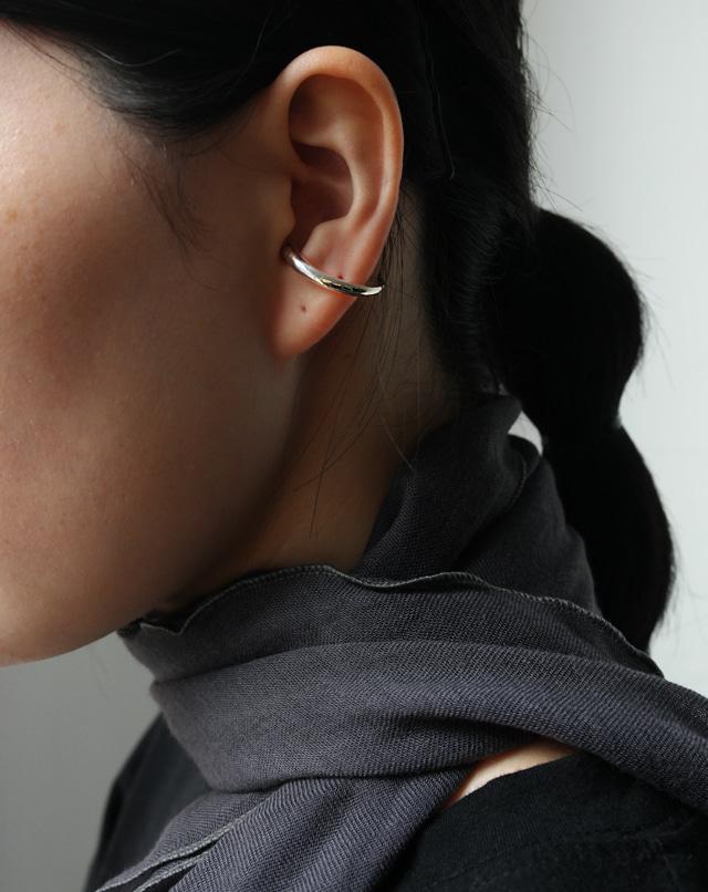 dreseoul-[E444] double earring - DRE♡韓國女裝飾品
