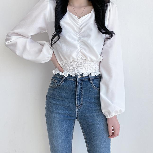sonyunara-♡韓國女裝上衣