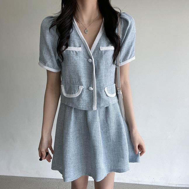 sonyunara-♡韓國女裝套裝