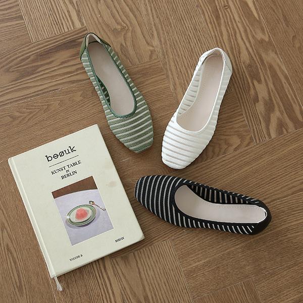 canmart-[쿨링매쉬플랫 071920]♡韓國女裝鞋