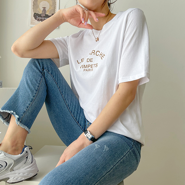 canmart-[마르시티셔츠 C041902]♡韓國女裝上衣