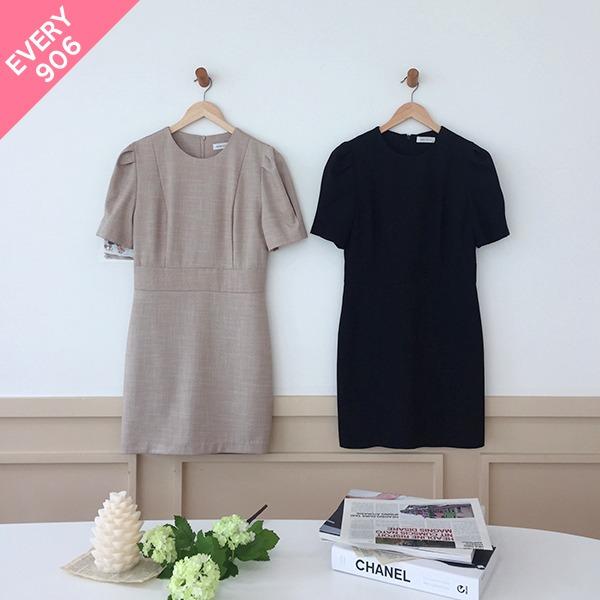 906studio-[EVERY906] 메리유 원피스♡韓國女裝連身裙