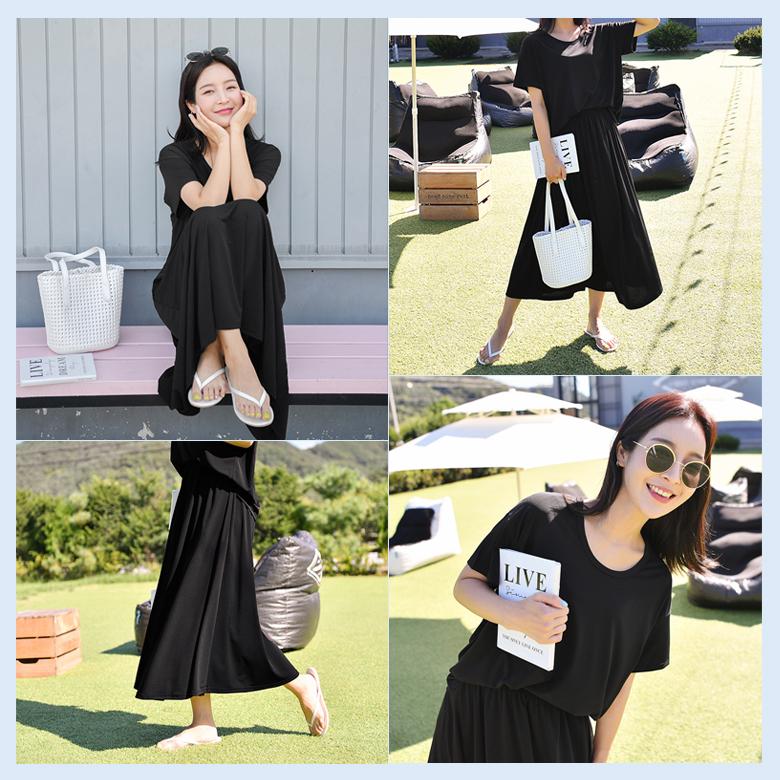 midasb-[꽁꽁 아이스 트레이닝 세트]♡韓國女裝套裝