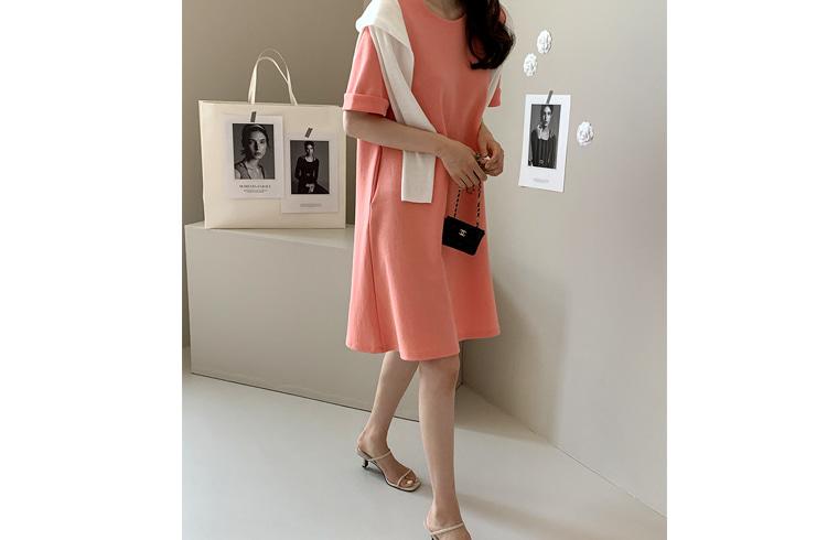 dailylook-[DAILY MADE] 바네사미니원피스♡韓國女裝連身裙