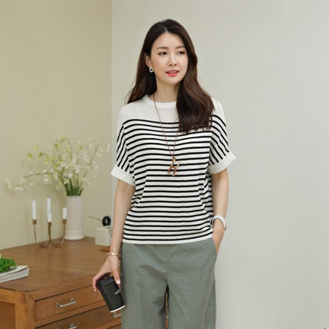 tiramisu-6933가오리단가라니트♡韓國女裝上衣