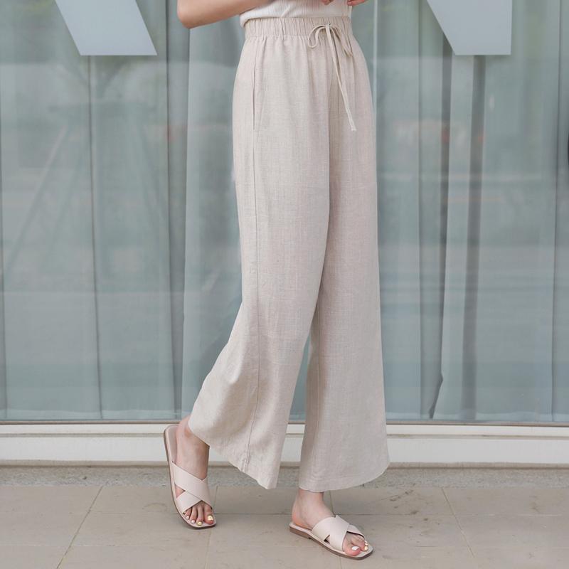 clicknfunny-이번여름엔 와이드팬츠♡韓國女裝褲
