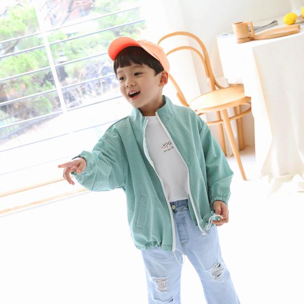 min99kids-퐁실집업♡韓國童裝外套
