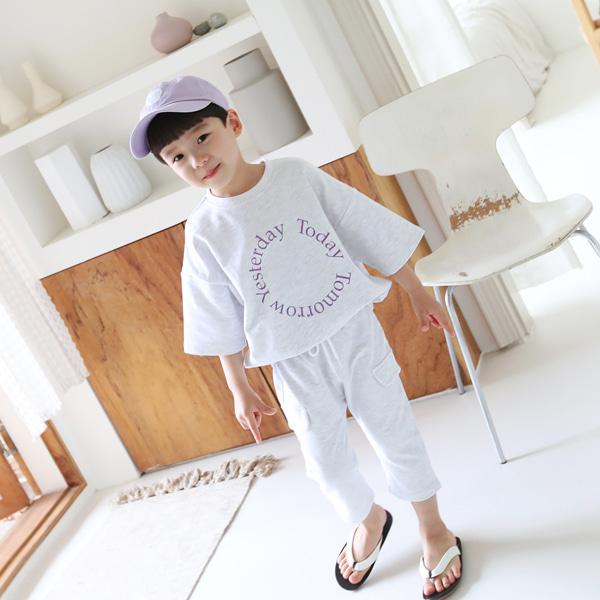 min99kids-요즘세트♡韓國童裝套裝